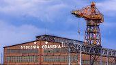 Estaleiro de Gdansk