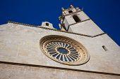 Prioral de Sant Pere in Reus, Spain