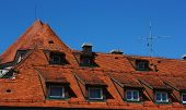 Mansard Roof - Loft Room Windows