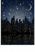 night sity