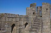 Castillo de Fort