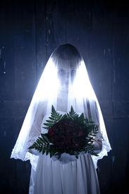 foto of wraith  - Halloween - JPG