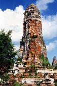 Ruins in Thailand