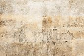 foto of rusty-spotted  - large grunge textures and backgrounds  - JPG