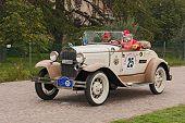 Classic Car Ford