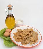 Pencas (gastronomía española)