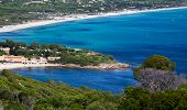 Pampelonne Beach near Saint Tropez