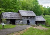 Mabry Mill, Blue Ridge Parkway