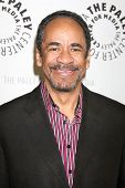 LOS ANGELES - JUN 4:  Tim Reid at the Baby, If You've Ever Wondered: A WKRP in Cincinnati Reunion at
