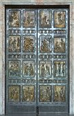 Rome. Vatican. St. Peter's, The Holy Door