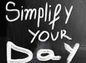 Simplify Your Day