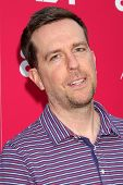 LOS ANGELES - JUN 5:  Ed Helms at the