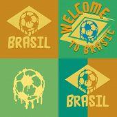 Brasil signs