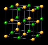 Sodium Chloride - NaCl - Salt