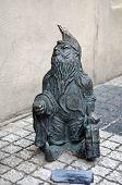 Statue Of Gnome