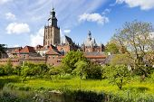 Zutphen - The Netherlands