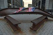 Jersey City, Wtc Memorial