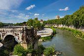 Rome Riverscape
