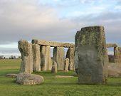 picture of stonehenge  - location travel  landmark of Stonehenge England - JPG
