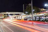 Brisbane Busway Rapid Transit