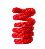 Red Rope .