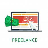 Freelance icon