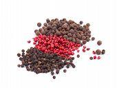 set of pepper