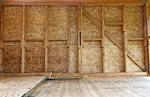 Construction Of Wood Frame Walls