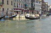 Gondola Sailing