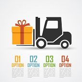 Loader With Gift