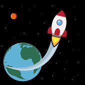 Space Truckin