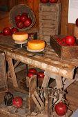 Dutch Cheese-Shop