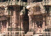 Temple Detail