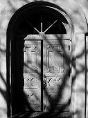 Daunting Doors