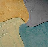 Patterns With Swirls
