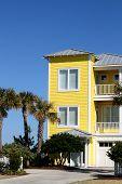 Yellow Beach Home