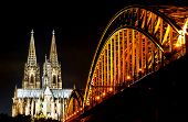 stock photo of koln  - Dom of Koln - JPG