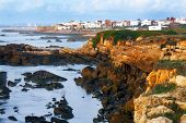 pic of asilah  - Asilah Beach - JPG