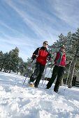 Par ir a esquiar