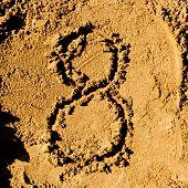 image of 8-track  - a number  - JPG