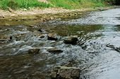Creek Image