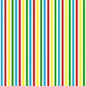 Bright Colorful Stripe