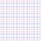 Seamless Pastel Plaid