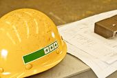 Helmet industrial