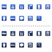 Funeral Icons 2