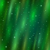 pic of north star  - Abstract seamless background - JPG