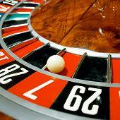 Casino, Roulette