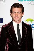 LOS ANGELES - JUN 25:  Drake Bell arrives at the 4th Annual Thirst Gala at the Beverly Hilton Hotel