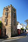 Siege Tower, Cushendall