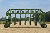 Zuidelijke Horse Track